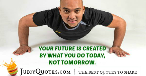 Quote About Fitness - 3