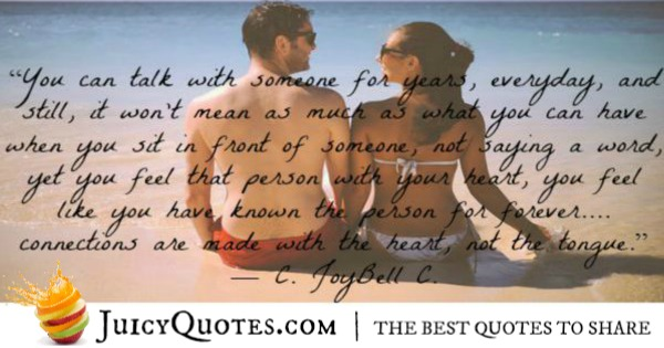 Quotes About Relationships - C ToyBell C