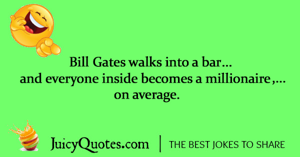 Funny Bar Joke - 12