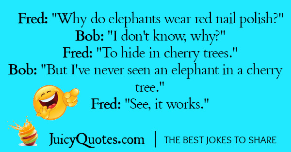 <b>Funny Clean Jokes</b> and Puns - Perfect for kids and family. - Page 4