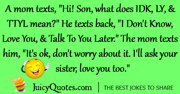 Funny Family Jokes-14