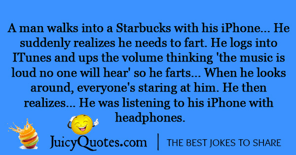 Funny Fart Jokes -8