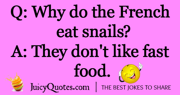 Funny Food Jokes -14