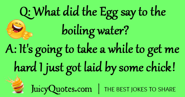 Funny Food Jokes -2