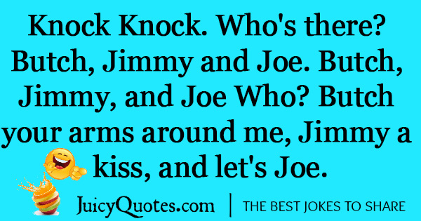 funny knock knock jokes   knock knock who is there jokes