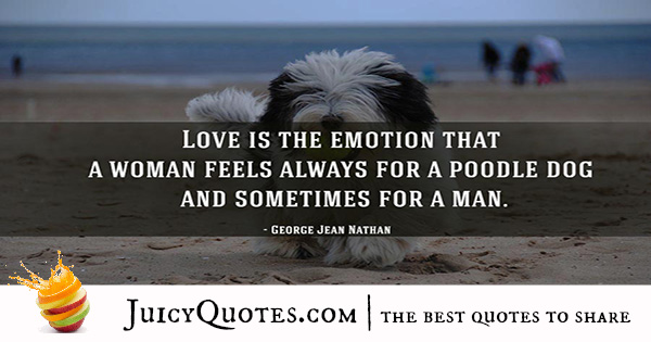 Quotes About Dogs - 15