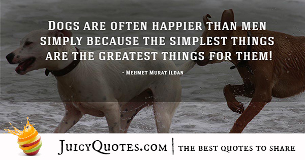 Quotes About Dogs - 27