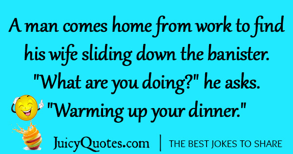 Funny Marriage Joke 21 With Picture