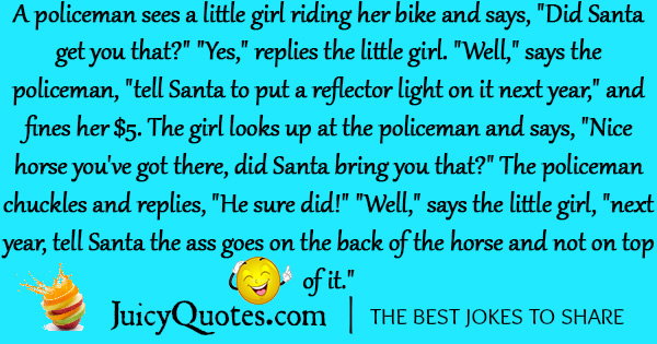 Funny Popular Joke - 77