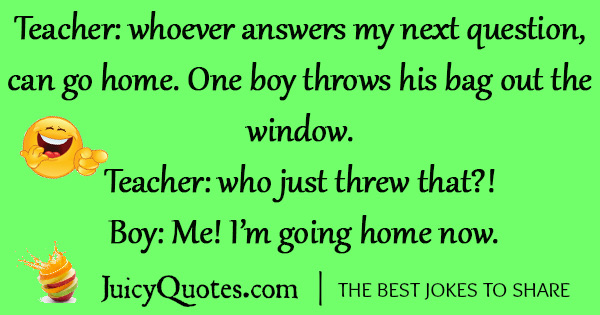 Funny Jokes About High School Funny School Jo...