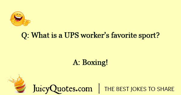 Boxing Jokes - 6