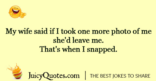 Funny Photography Jokes And Puns Will Make You Laugh