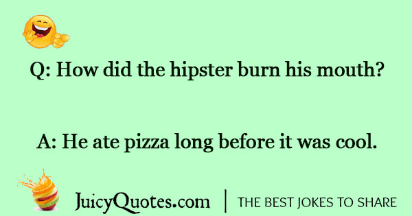 Pizza Joke - 7
