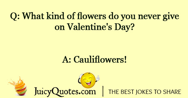 Valentines Day Joke 6 With Picture