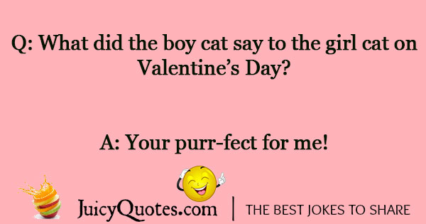 Valentines Day Joke - 9 - (With Picture)