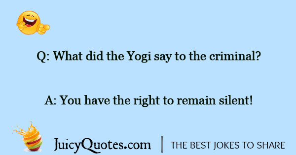 Funny Yoga Jokes And Puns Will Make You Laugh Page 2