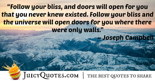 Open Doors Adventure Quote