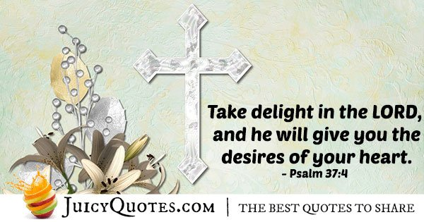 Psalm Bible Quote