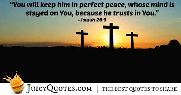 Isaiah Bible Quote