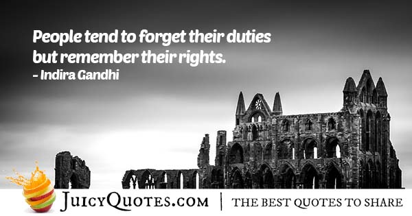 Rights and duties quote with picture rights and duties quote altavistaventures Images