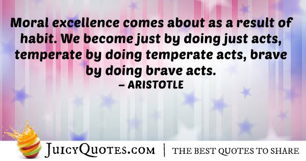 Doing Brave Acts Quote