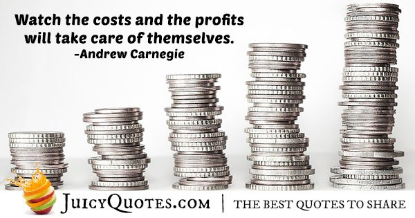 Costs and Finance Quote