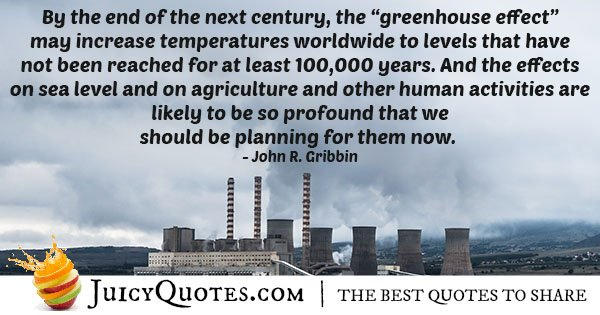 Climate Change Quotes And Sayings Also About Global Warming Page 2