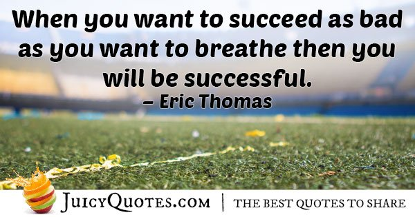 Succeed Field Hockey Quote