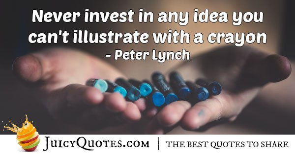 Illustrate an Investment Quote