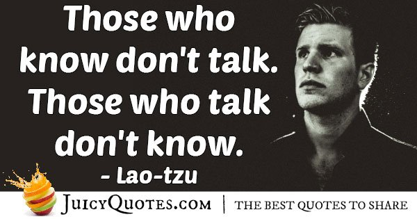 Karate and Knowing Quote