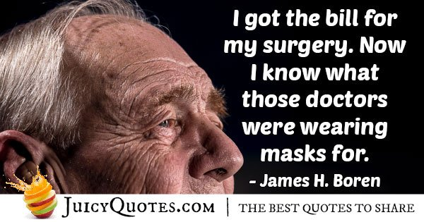 Surgery Quotes Extraordinary Medicine And Surgery Quote With Picture