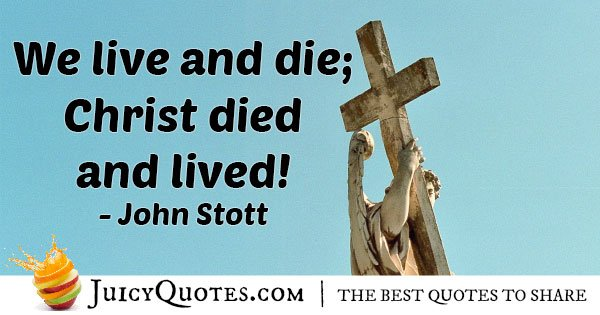 Easter and Christ Quote