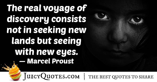 43 Famous Discovery Quotes Sayings About Discovery: (1,000's Of Amazing Picture