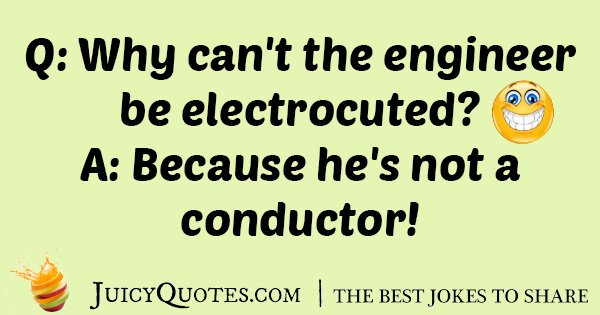 Engineer Joke